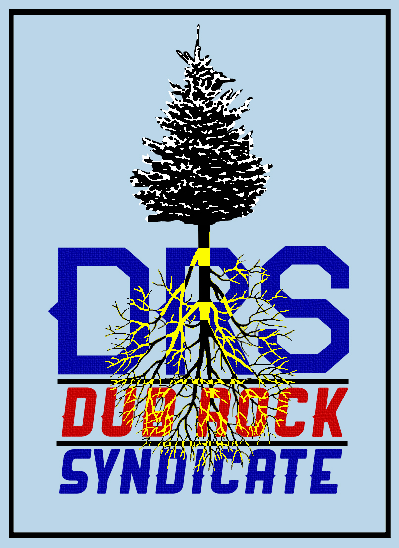 DUB ROCK SYNDICATE