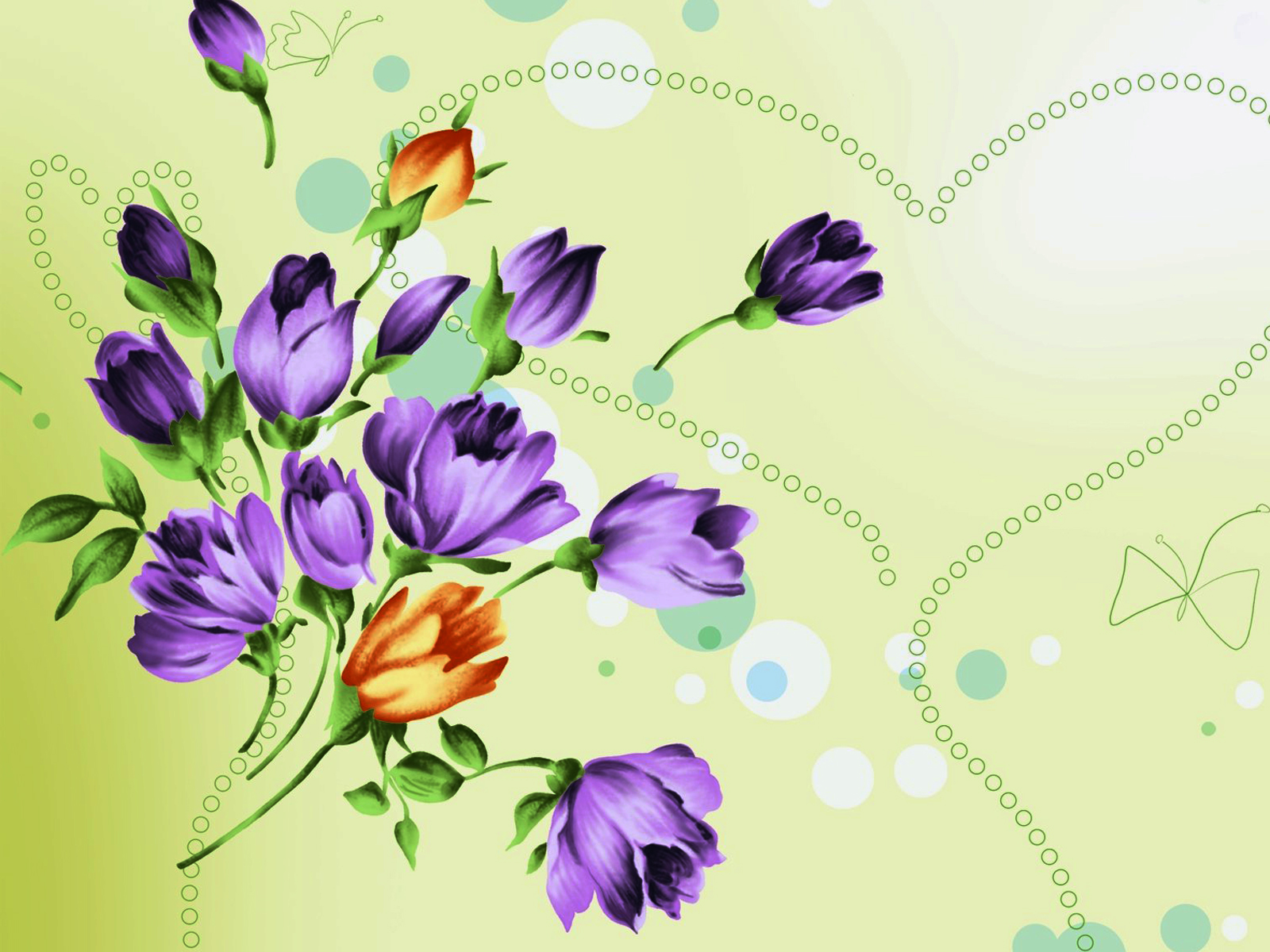 floral ppt backgrounds ppt backgrounds templates