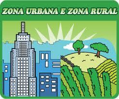 enseando y aprendiendo Paisaje rural y paisaje urbano