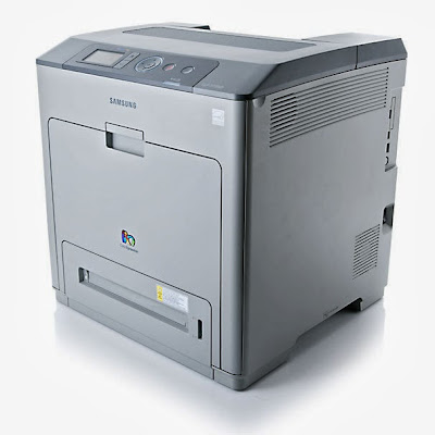 download Samsung CLP-775ND printer's driver