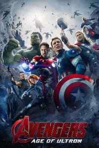 Avengers: Age of Ultron Online on Yify
