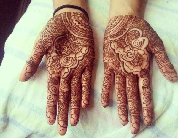 Mehndi Patterns Diwali : Mehndi design images patterns dress simple tattoo for