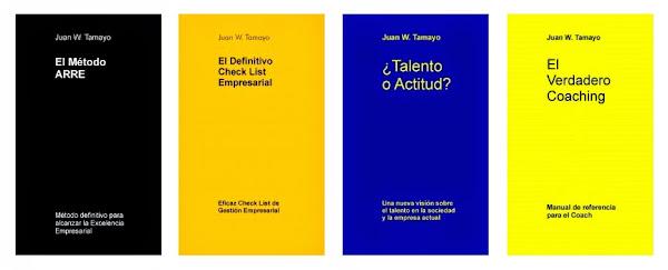 Libros sobre excelencia empresarial
