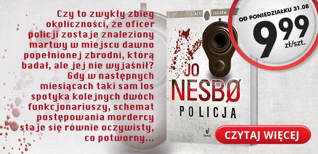 Wydania kieszonkowe za 9,99 zł w Biedronce od 31 sierpnia!