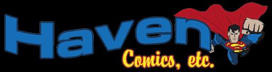 Haven Comics
