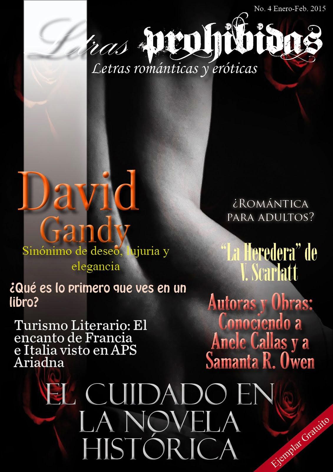 Edición Enero-Feb. 2015