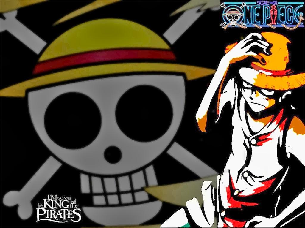 Kreatifitas Menuju Sukses Wallpaper One Piece Hd
