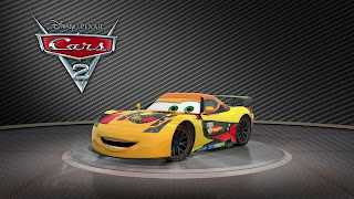 Imagen Cars 2