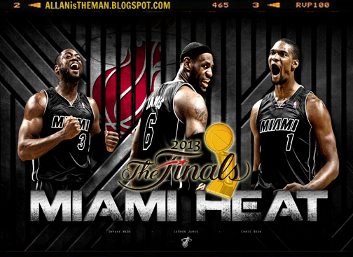 Nba Finals 2013 Game 6 Full Video Replay | All Basketball Scores Info