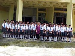 School screening programme