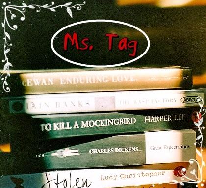 Ms.TAG #1 | Doenças Literárias