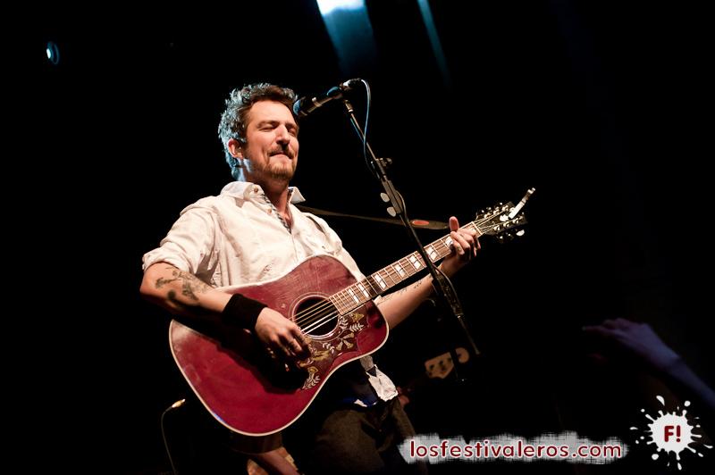 Frank Turner, Sala Arena, Madrid, Concierto, Directo, Live