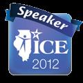ICE Speaker