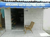 MERCADINHO SANTA LUZIA