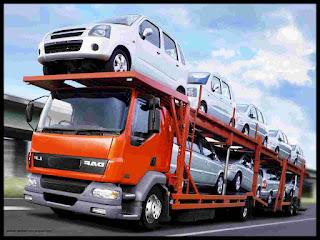 gambar mobil besar
