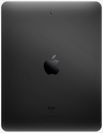 iPad 2 Colors