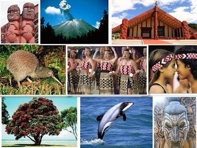 10 razones para viajar a Nueva Zelanda