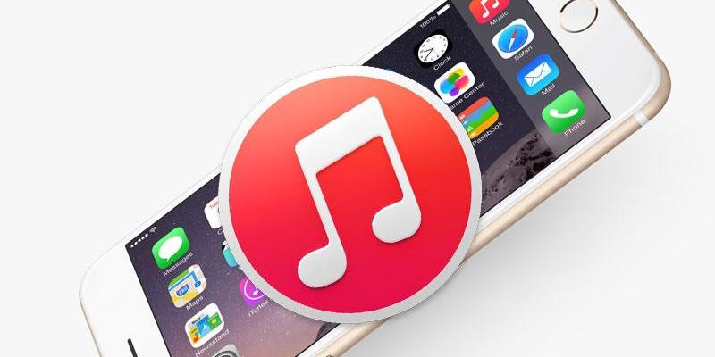 Delete music from iPhone