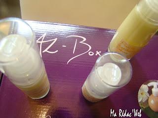 Aroma-Zone Box
