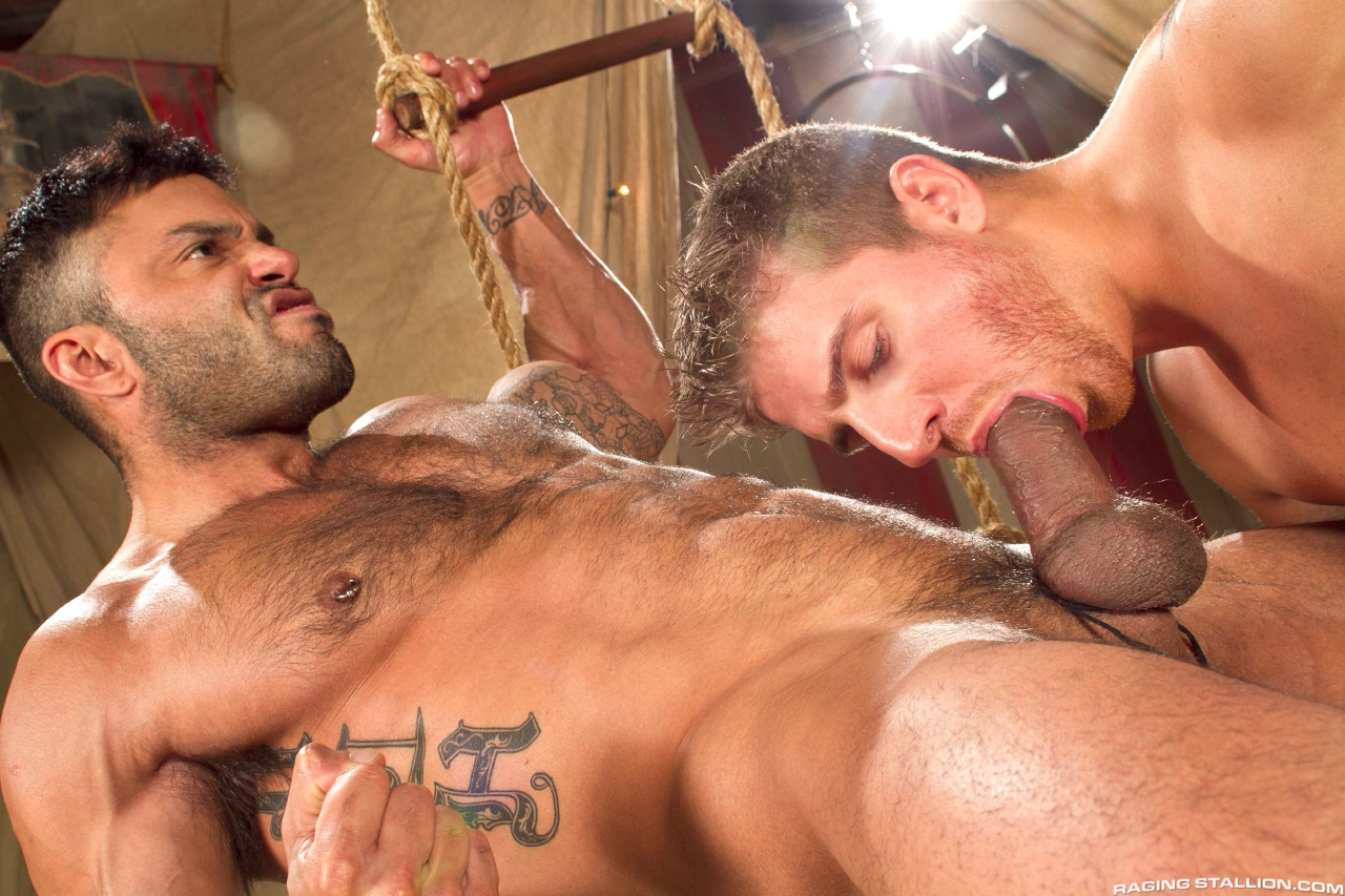 Rogan Richards Porn Star