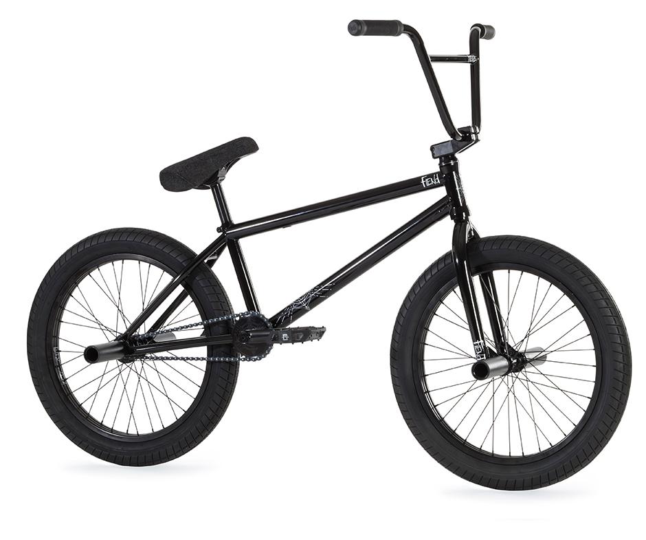 Bicicleta FIEND Embryo A+ 2018 $