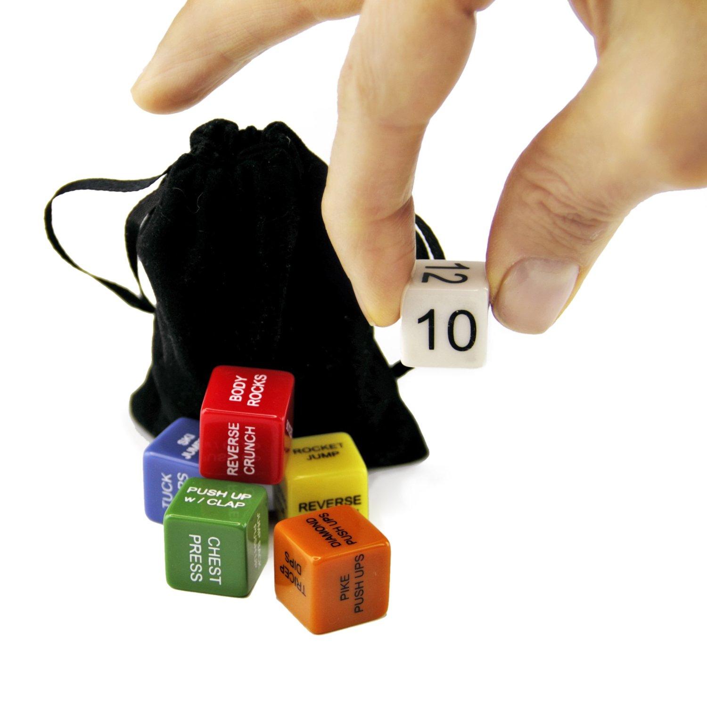 setting dice quick