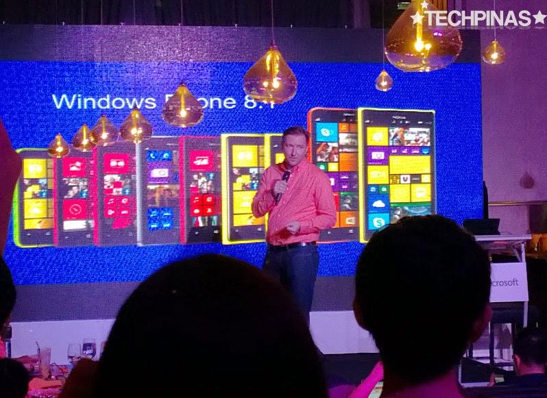 Nokia Lumia 630, Nokia LUmia 630 Philippines