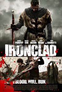 IRONCLAD-TEMPLARIO (2011) SUBTITULADA ONLINE