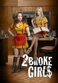 Assistir 2 Broke Girls Dublado 4x07 - And a Loan for Christmas Online