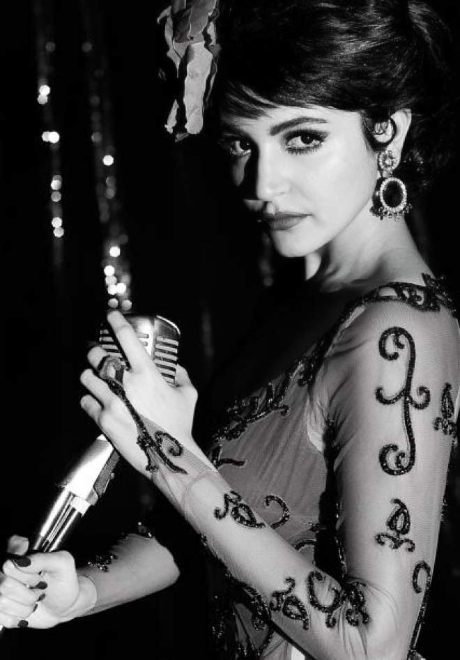 bombay velvet photos
