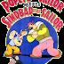 Popeye El Marino contra Simbad el Marino