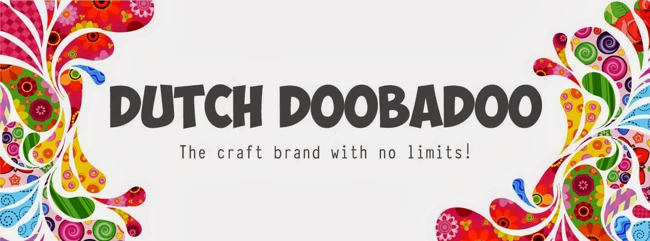 Dutch Doobadoo blog
