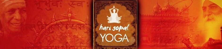 Hari Gopal Yoga