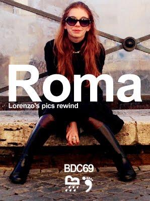 ROMA REWIND