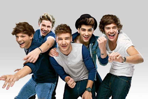 Jadwal dan Harga Tiket Konser One Direction di Indonesia