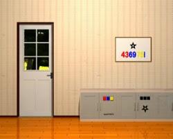 Juegos de Escape Big Clock Room Escape 3