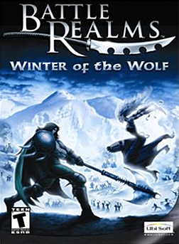 battle realms winter of the wolf free download for pc full version