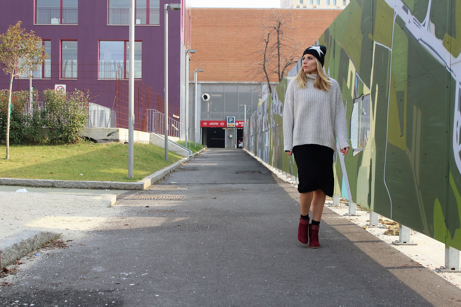Eniwhere Fashion - Urban ootd Ebay