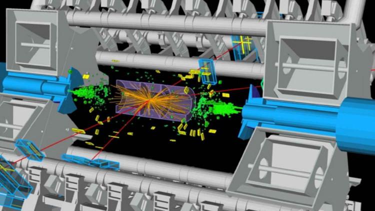 Posiblemente existe un segundo bosón de Higgs