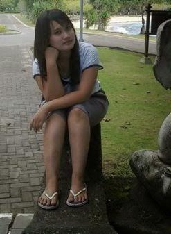 Foto ABG Payudara Seksi Dan Padat
