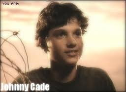 Johnny cade burned images amp pictures becuo