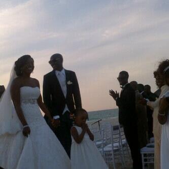 2face+and+annie+weddind+day+lindaikejiblog Live Photos and Updates: Tuface Idibia and Annie Macaulay Wedding in Dubai