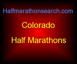 Colorado Half Marathons
