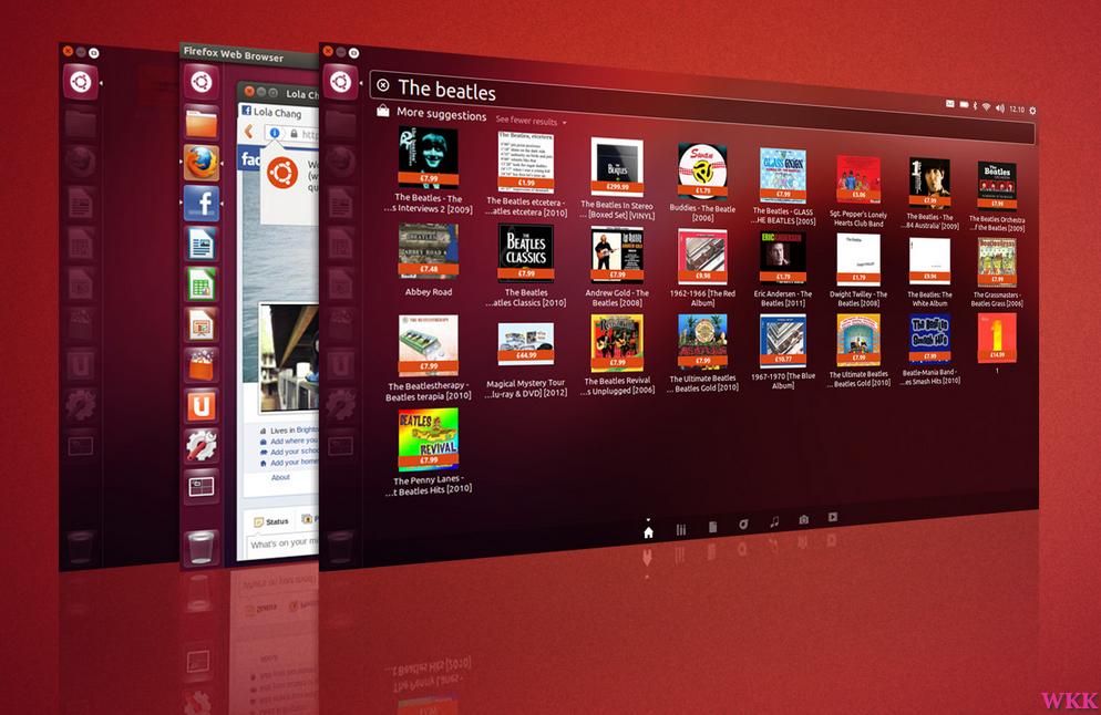 Установка ubuntu 1204 на toshiba ac100 ubuntunewsru