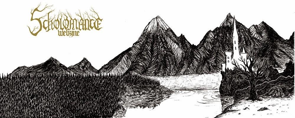 Scholomance Webzine