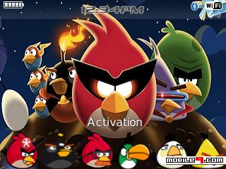 Download Tema Blackberry Terbaru 2013 Gratis