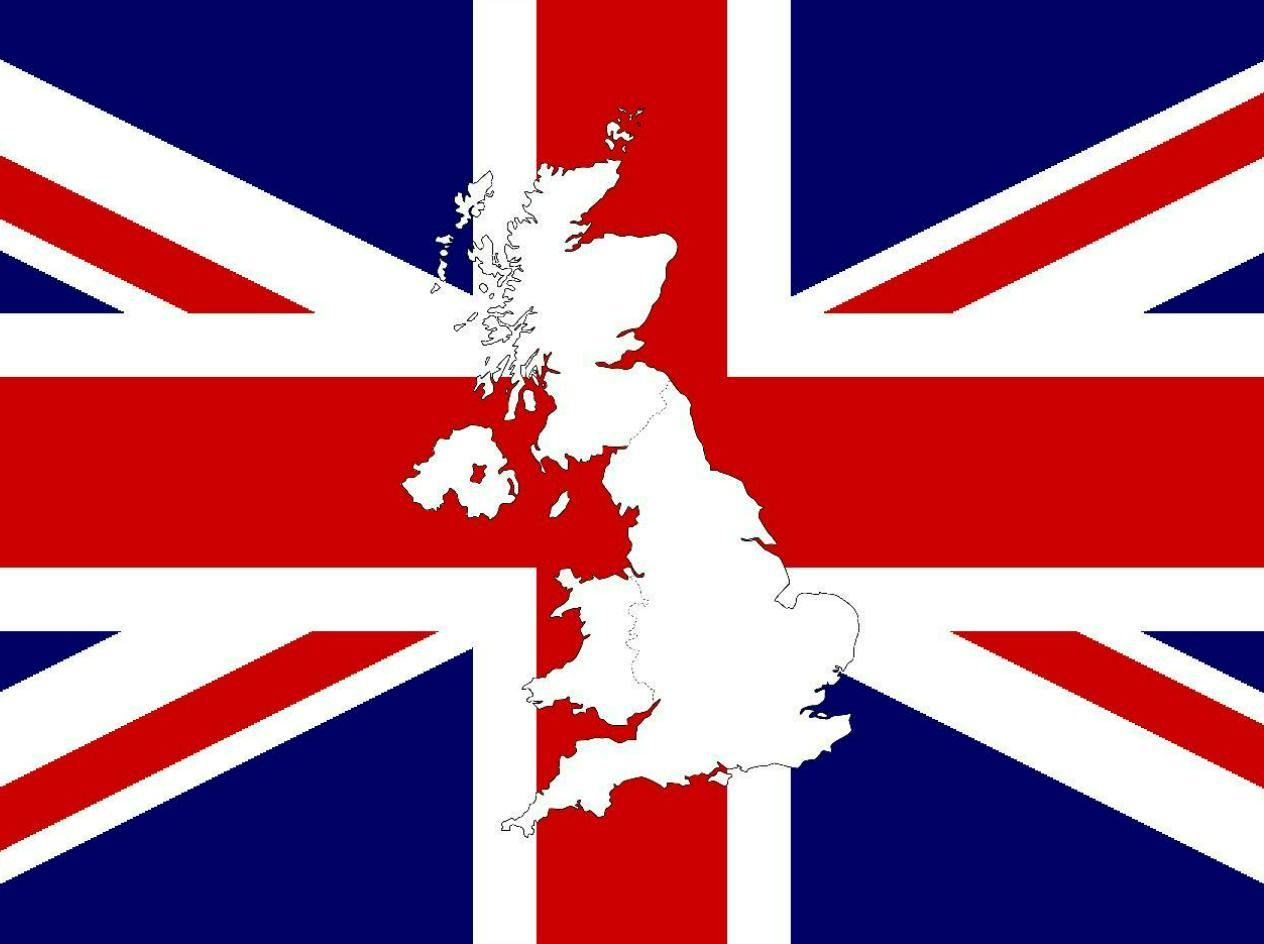 Country Flag Meaning United Kingdom Flag Pictures