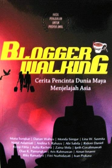 My Antologi Book