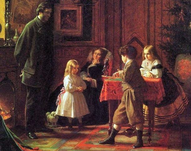 similarities and differences between the romantic age and the victorian period What is the difference between romantic era and  victorian prudery sometimes went so  what are some differences and similarities between the romantic.