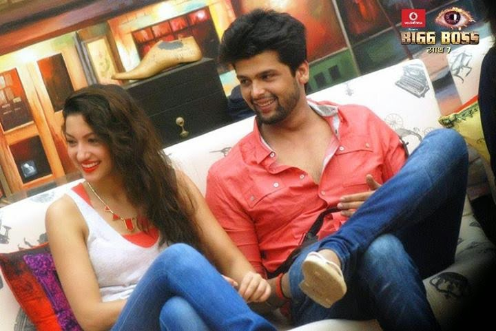 And Kushal Tandon Images,Gauhar Khan And Kushal Tandon Latest Pics